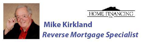 Mike Kirkland